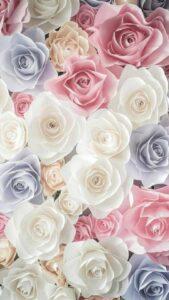 fondos de flores vintage bonitos
