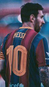 fondos chidos de messi y el barcelona