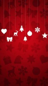 imagenes navideñas para celulares