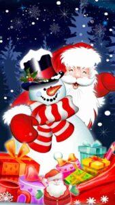 gratis fondos de pantalla navideños para descargar