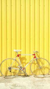creativos fondos amarillos para smartphone