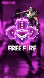 fotos del juego free fire para personalizar el celular