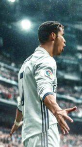 wallpapers de futbol de cristiano ronaldo